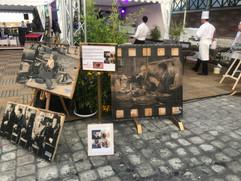 LES GREENS 2019 AUX REMPARTS D'ANGOULÊME