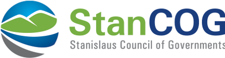 A logo for the Stanislaus Council of Governments