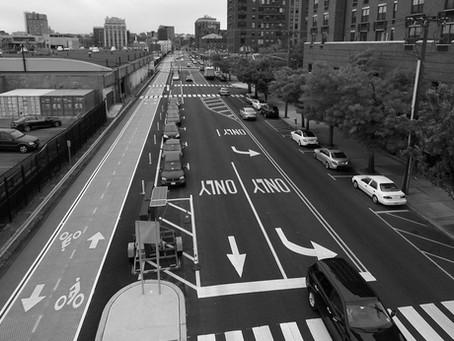 Hoboken Awarded Over $730,000 for Transportation Funding, Vision Zero Upgrades