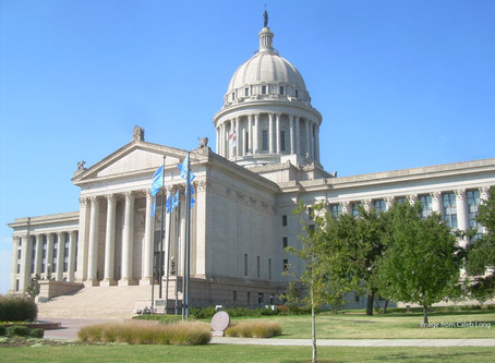 Oklahoma Creates Office of Mobility and Public Transit