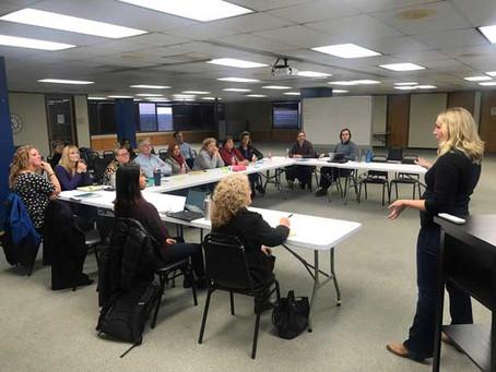 Regional Meeting in Ponca City
