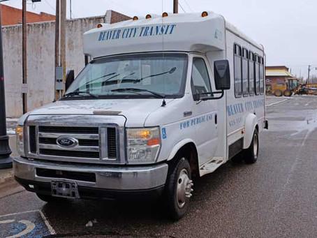 Site Visit with Beaver Transit