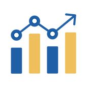 Mobility goal icon: Strengthen development