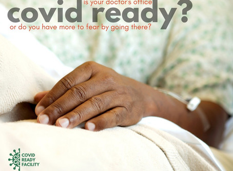 Medical facilities should be Covid Ready | The SurgiCentre starts in this mandatory trend...
