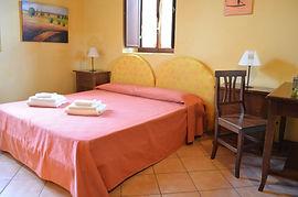 Foto della camera da letto