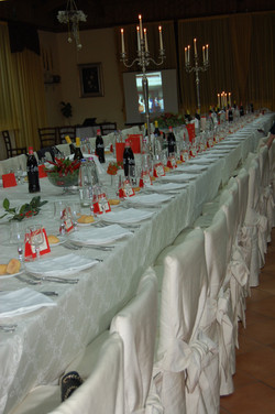 Imperial table