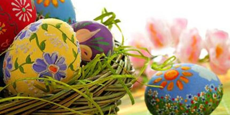 Pranzo di Pasqua