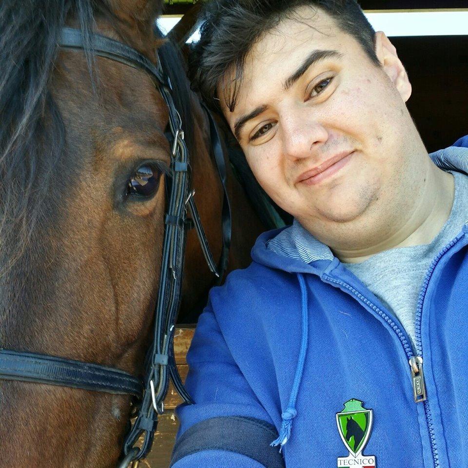 Selfie Equino