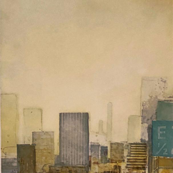 Ansicht New York