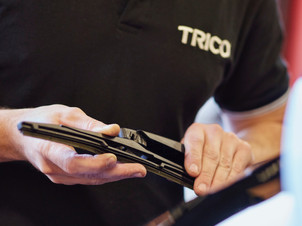 TRICO and A1 Motor Stores to donate £1 of every set of wiper blades sold to Speed of Sight Charity