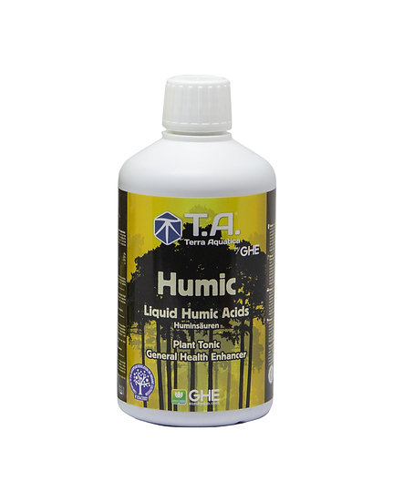 Humic - Liquid Humic Acids