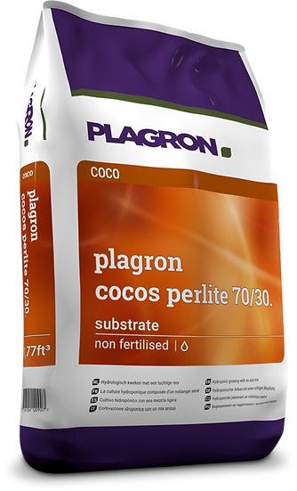Cocos Perlite 70/30