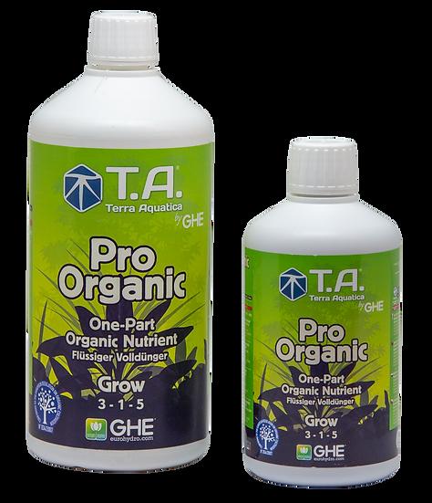 Pro Organic Grow