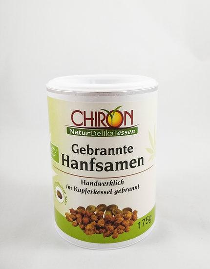 Gebrannte Hanfsamen Chiron