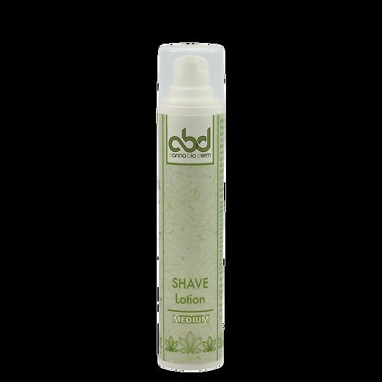 Shave Lotion Medium