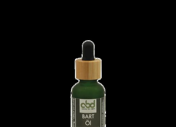 Bart Öl