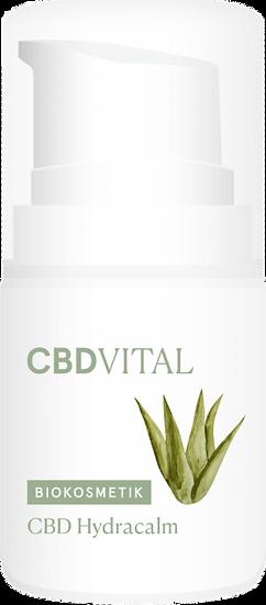CBD Hydracalm
