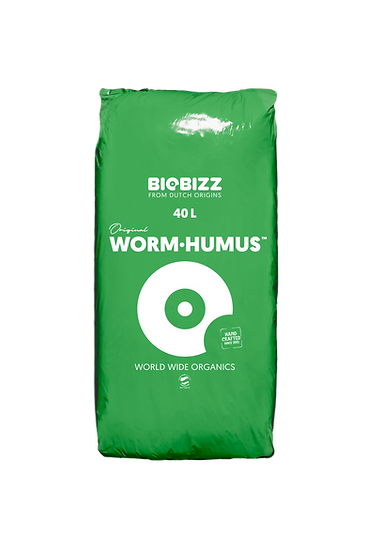 Worm-Humus