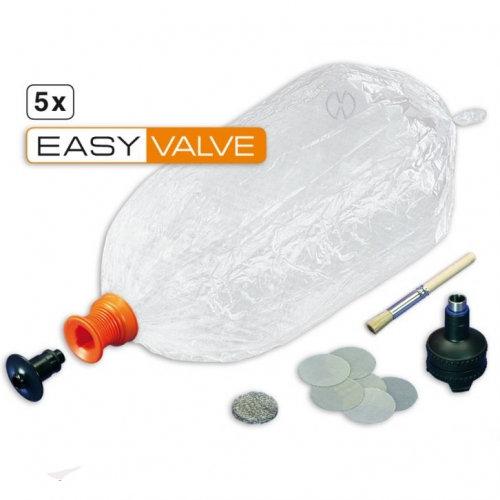 Easy Valve Starter Kit
