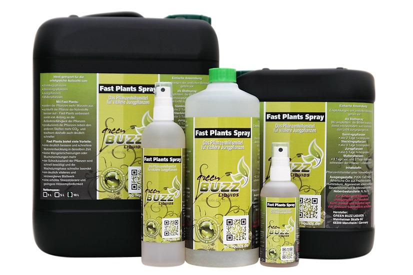 Fast Plants Spray