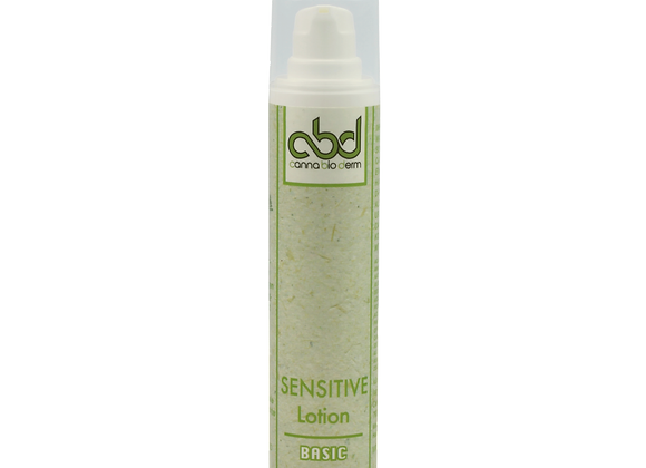 Sensitive Lotion Basic