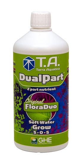 DualPart Grow - FloraDuo Grow (Softwater)