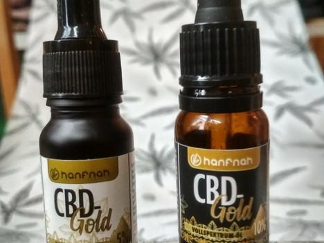 hanfnah CBD-Öl endlich wieder Verfügbar