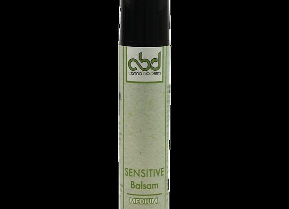 Sensitive Balsam Medium