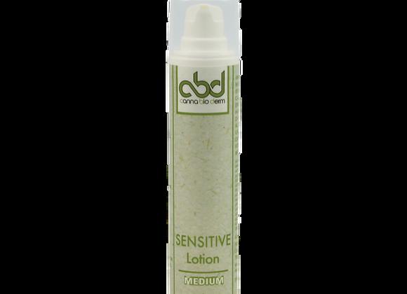 Sensitive Lotion Medium