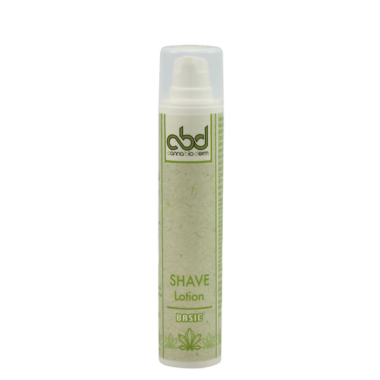 Shave Lotion Basic