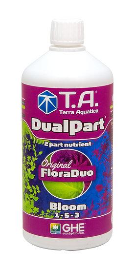 DualPart Bloom - FloraDuo Bloom
