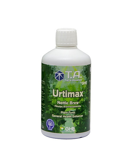 Urtimax® -Nettle Brew