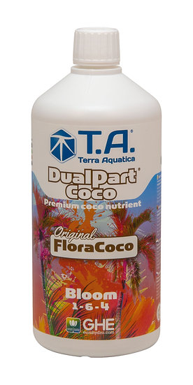DualPart Coco Bloom - Original FloraCoco Bloom