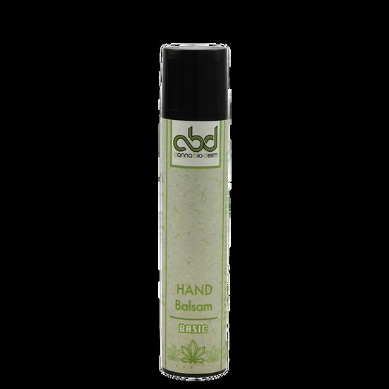Hand Balsam Basic