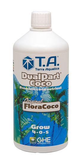 DualPart Coco Grow - Orginal FloraCoco Grow