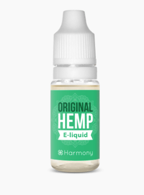Hemp CBD E-Liquid