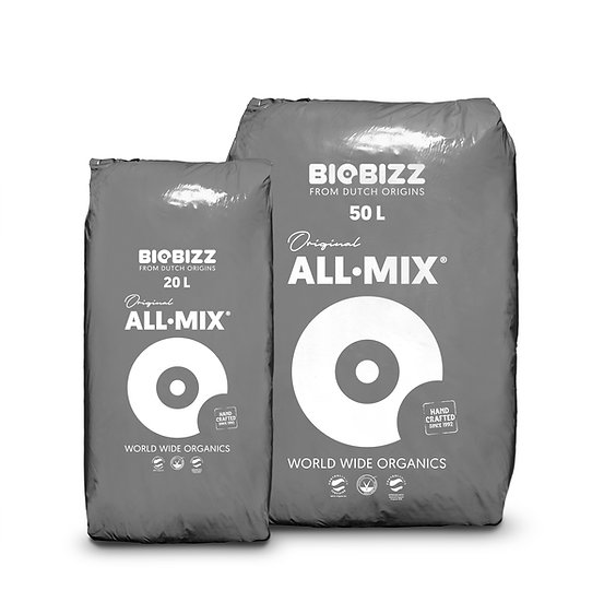 All-Mix