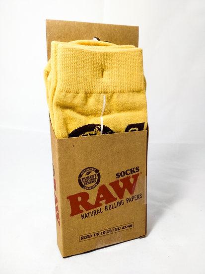 Raw Socken