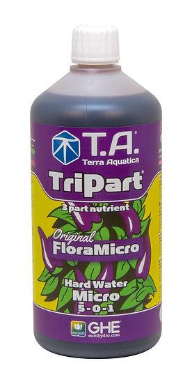 TriPart Micro® - Orginal FloraMicro (Hardwater)