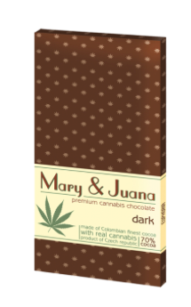 Mary & Juana Schokolade