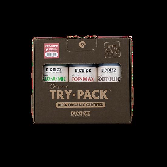 Try-Pack Stimulant