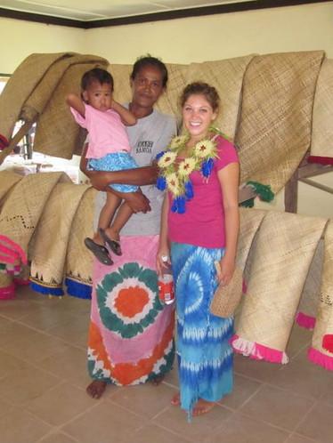 Women's Expo, Rotuma, Fiji