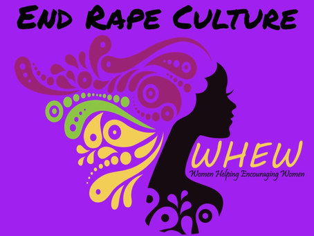 Sexual Assault/Rape!