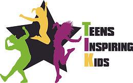 Teens Inspiring Kids