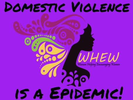 Domestic Violence!