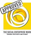 Celebrating the renewal of our Social Enterprise Mark accreditation