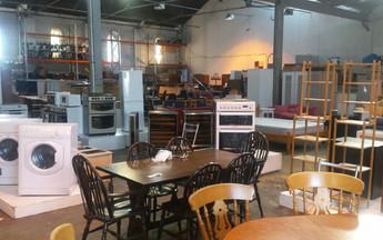 Furniture Auction in Bristol