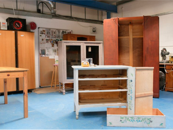 SOFA Project on the Bristol Post Website
