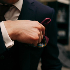 The Dos & Don'ts on Wearing a Suit