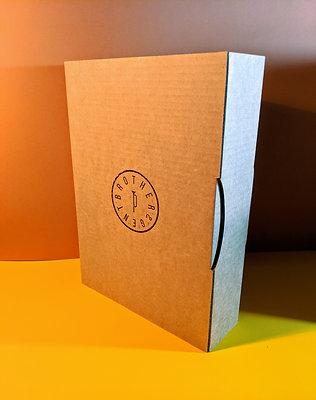 1 Box from 'BoxClub100'